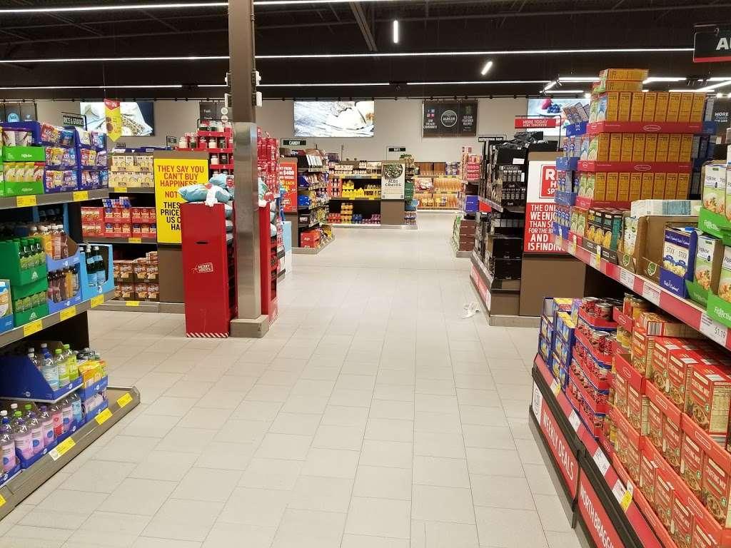ALDI - supermarket  | Photo 2 of 10 | Address: 7667 Arundel Mills Blvd, Hanover, MD 21076, USA | Phone: (855) 955-2534