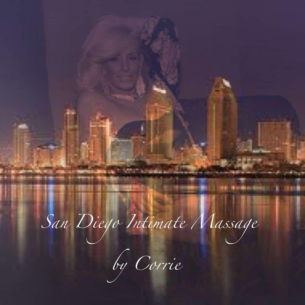 San Diego Intimate Massage - health    Photo 1 of 1   Address: 2439 Tocayo Ave, San Diego, CA 92154, USA   Phone: (619) 881-7925