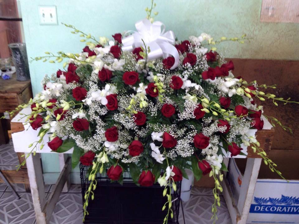 Primavera Florist Pedro - florist  | Photo 8 of 10 | Address: 5510 W Flagler St, Coral Gables, FL 33134, USA | Phone: (305) 447-4660