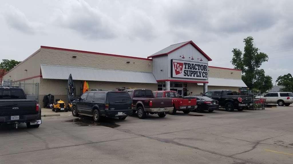 Tractor Supply Co. - hardware store  | Photo 5 of 10 | Address: 18567 Buddy Riley Blvd, Magnolia, TX 77354, USA | Phone: (281) 259-7158