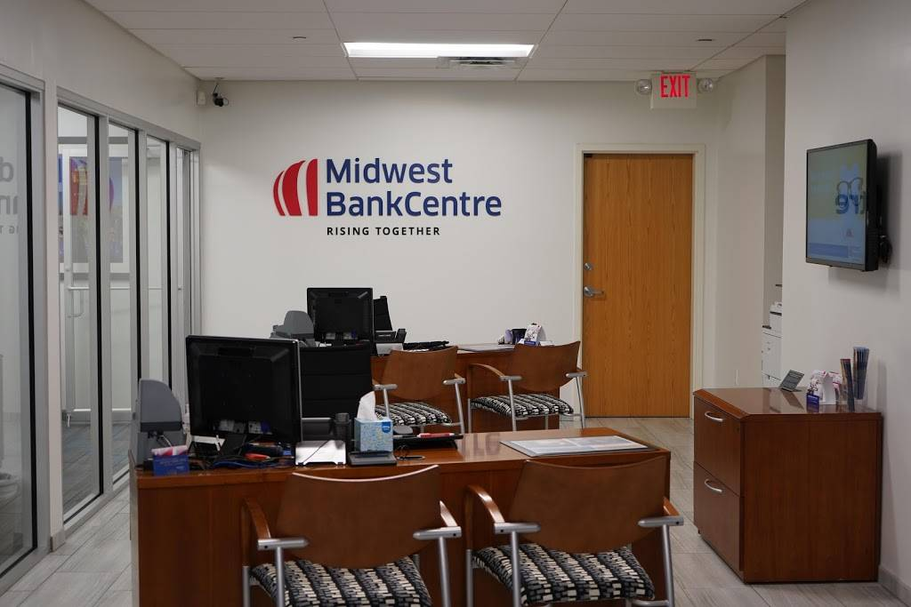 Midwest BankCentre - bank    Photo 3 of 9   Address: 6810 Page Ave, St. Louis, MO 63133, USA   Phone: (314) 633-1333