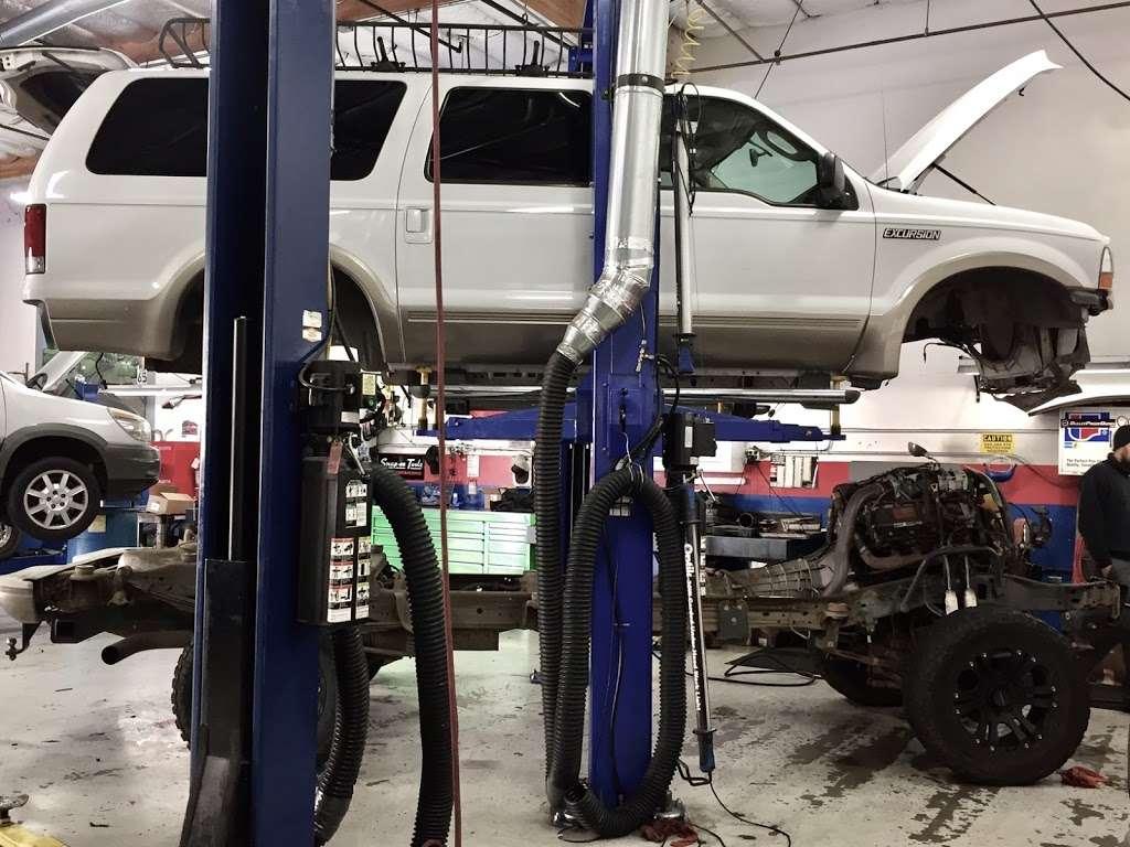 RPM Automotive Services - car repair  | Photo 10 of 10 | Address: 560 Martin Ave Suite C, Rohnert Park, CA 94928, USA | Phone: (707) 584-8230