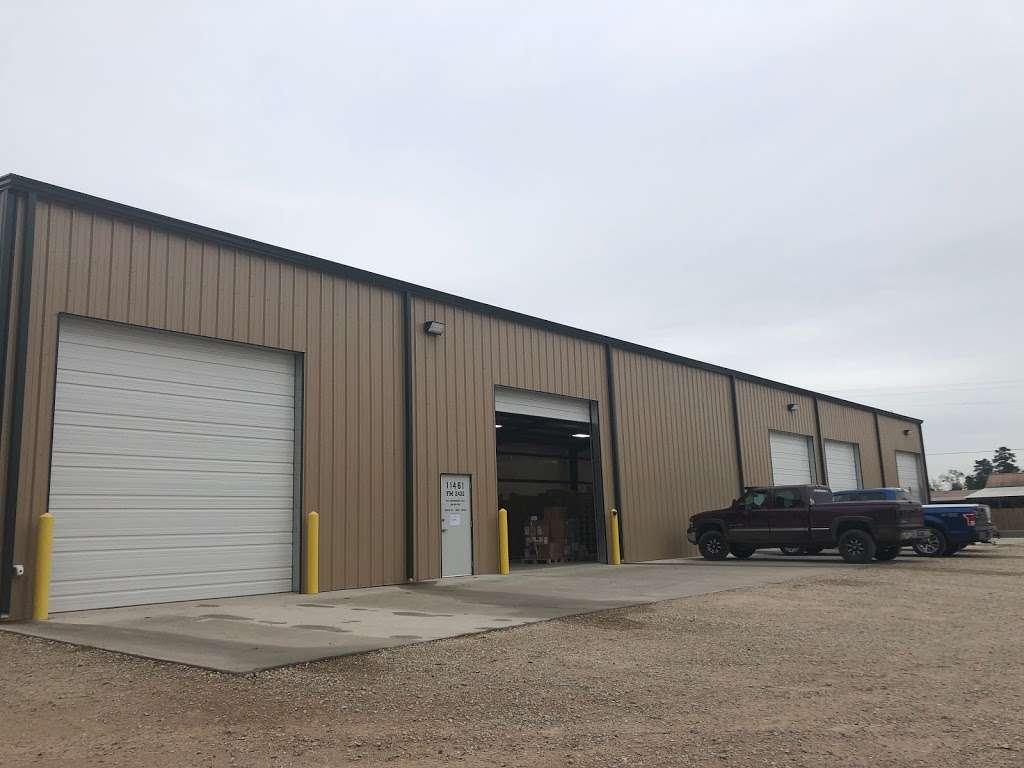 Bear Global - storage    Photo 1 of 1   Address: 11461 Farm-To-Market 2432, Willis, TX 77378, USA