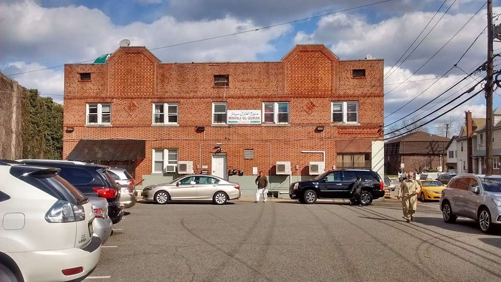 Minhaj-Ul-Quran Educational - mosque    Photo 1 of 10   Address: 36 Vreeland Ave, Hackensack, NJ 07601, USA   Phone: (201) 641-2200
