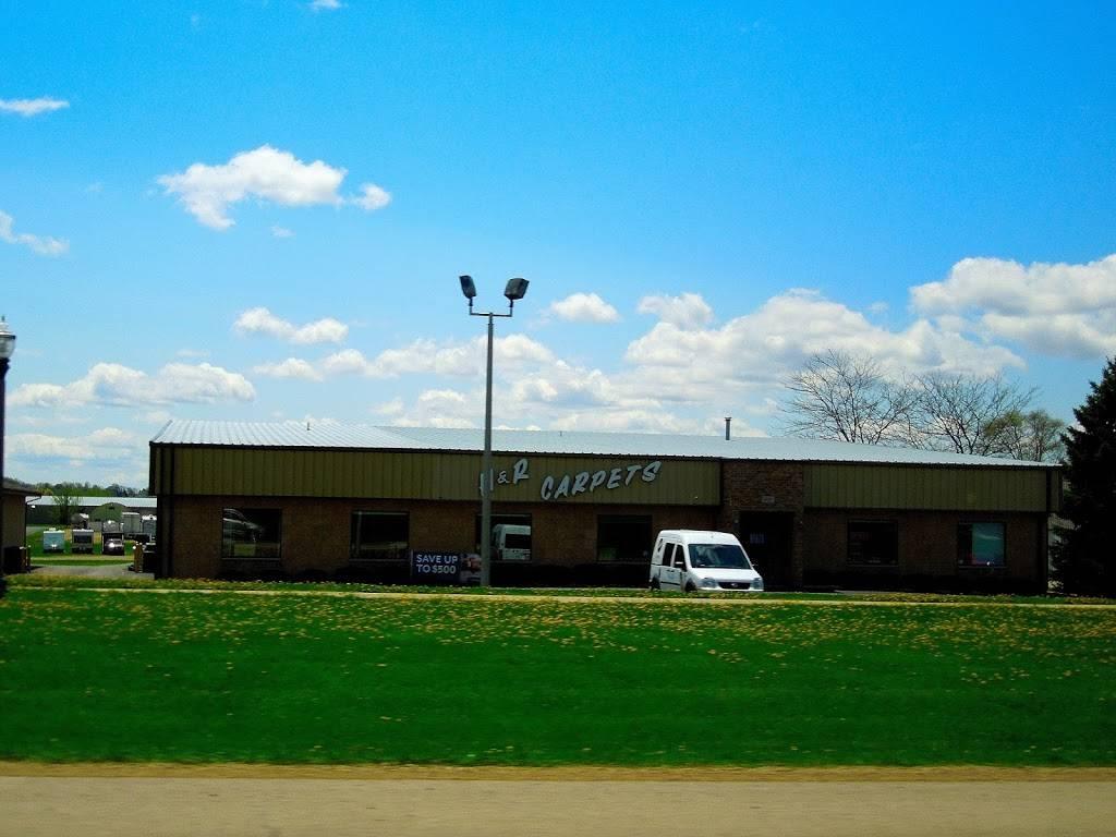 H&R Carpets Inc - home goods store    Photo 4 of 9   Address: 608 E Main St, Waunakee, WI 53597, USA   Phone: (608) 849-7482