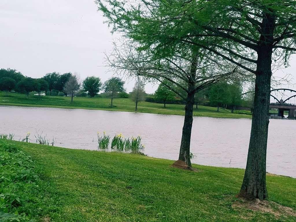 Telfair Community Park - park  | Photo 6 of 10 | Address: Chatham Ave, Sugar Land, TX 77479, USA