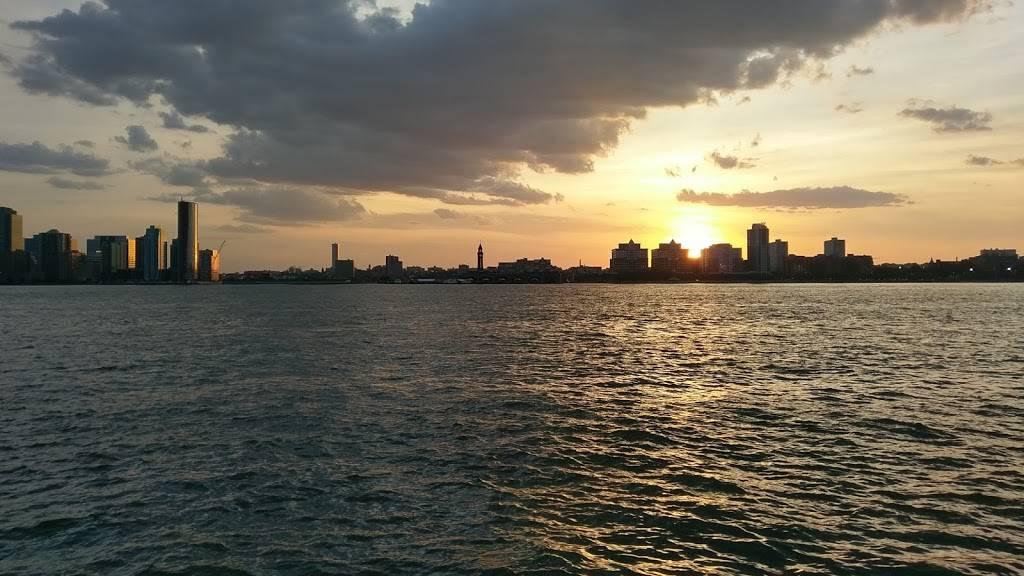 Christopher Street Pier - park  | Photo 2 of 10 | Address: 393 West St, New York, NY 10014, USA | Phone: (212) 627-2020