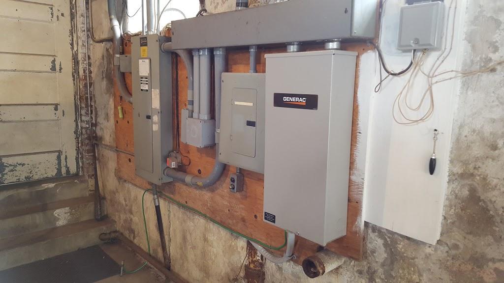 Monyer Electric - electrician  | Photo 4 of 8 | Address: 22 Denver Rd, Denver, PA 17517, USA | Phone: (610) 678-6653