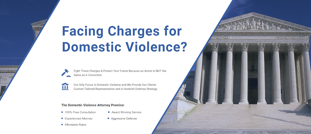 Domestic Violence Attorney - lawyer  | Photo 2 of 3 | Address: 554 S San Vicente Blvd suite 160-d, Los Angeles, CA 90048, USA | Phone: (424) 276-6060