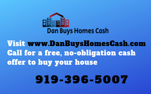 Dan Buys Homes Cash - real estate agency  | Photo 2 of 2 | Address: 12405 Pawleys Mill Cir, Raleigh, NC 27614, USA | Phone: (919) 396-5007
