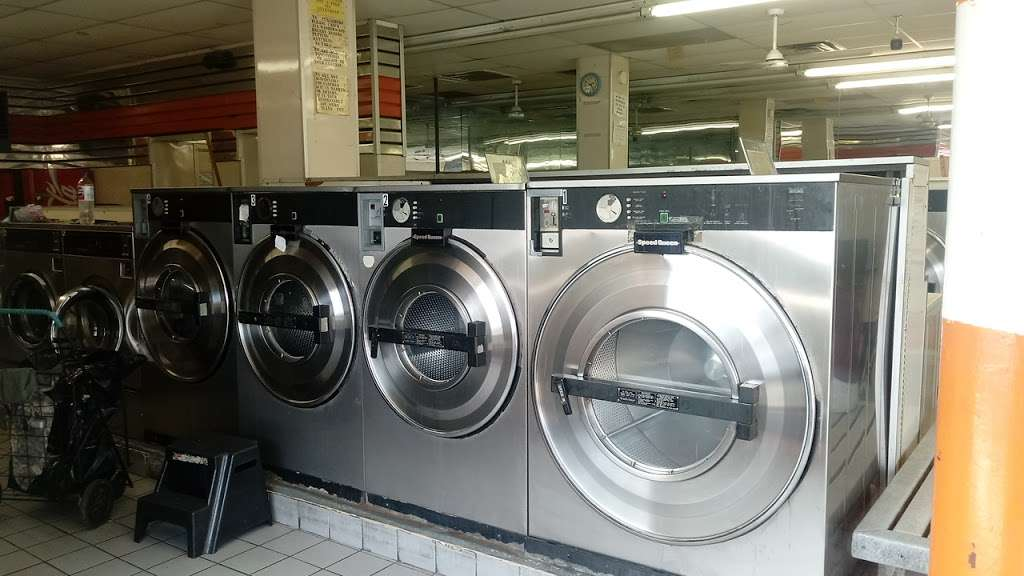 Fabric Care Laundromat - laundry  | Photo 1 of 2 | Address: 5417 Torresdale Ave, Philadelphia, PA 19124, USA