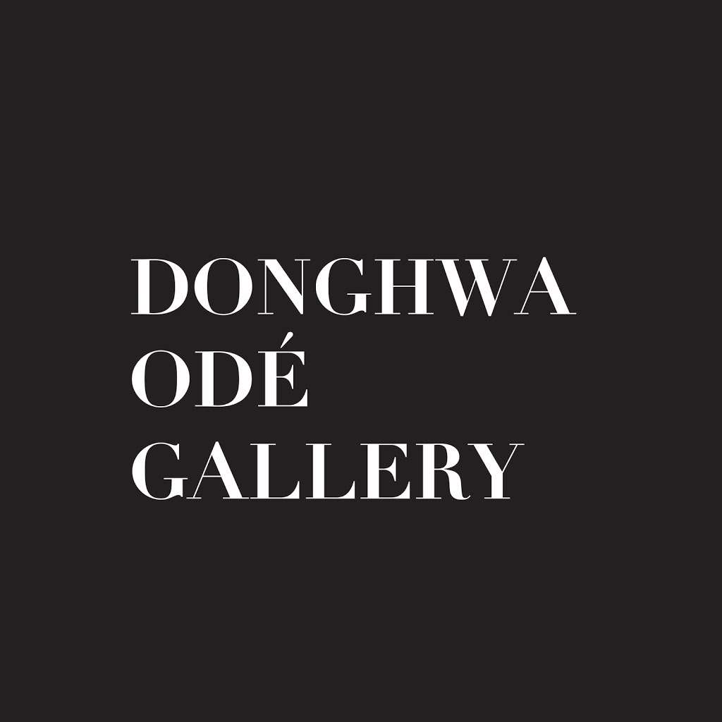 Donghwa Ode Gallery - art gallery  | Photo 5 of 5 | Address: 30 Booth Ave, Englewood Cliffs, NJ 07632, USA | Phone: (201) 871-3933