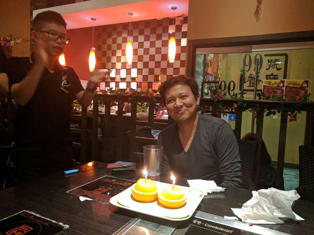 99 Favor Taste - restaurant  | Photo 2 of 10 | Address: 285 Grand St, New York, NY 10002, USA | Phone: (646) 682-9122
