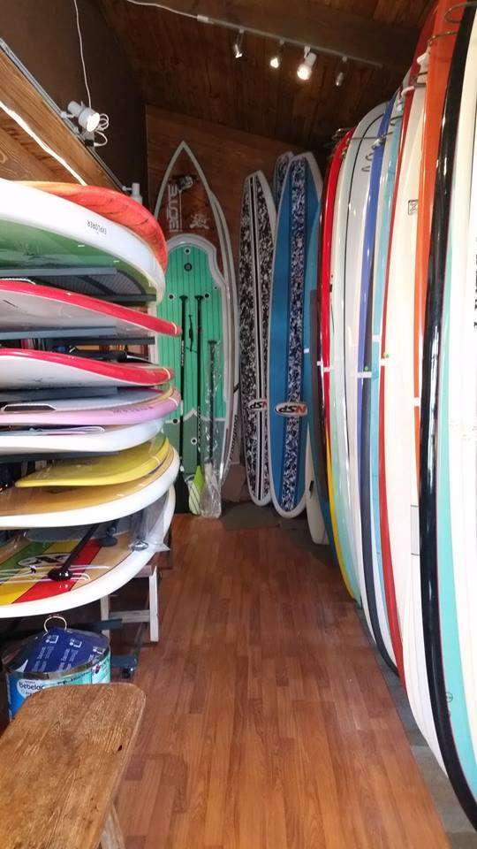 Kembali and The Boardshack - furniture store  | Photo 10 of 10 | Address: 3402 S Atlantic Ave, New Smyrna Beach, FL 32169, USA | Phone: (386) 426-5021