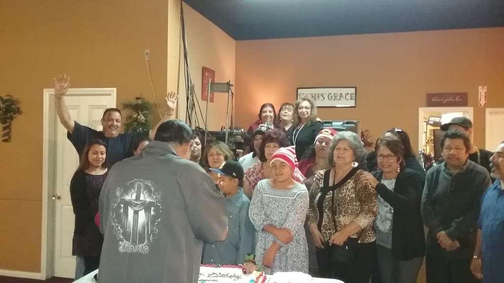 BY HIS GRACE FELLOWSHIP - church    Photo 8 of 9   Address: 3259 East Cesar E Chavez Avenue, Los Angeles, CA 90063, USA   Phone: (626) 622-9496