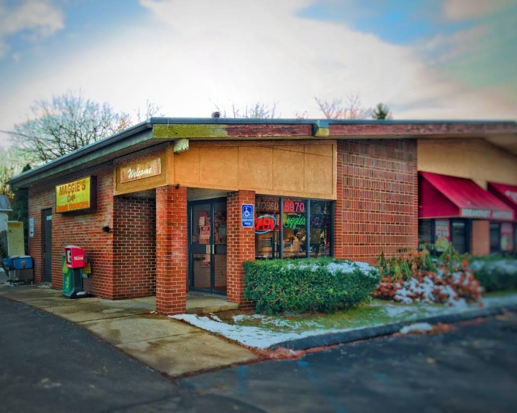 Maggies Cafe - restaurant    Photo 1 of 10   Address: 8970 Lewis Ave, Temperance, MI 48182, USA   Phone: (734) 847-2233