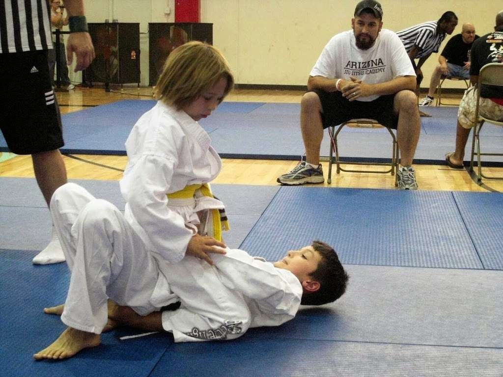 American Pankration Fighting MMA - gym  | Photo 8 of 10 | Address: 1310 E Broadway Rd #103, Tempe, AZ 85282, USA | Phone: (602) 770-5424
