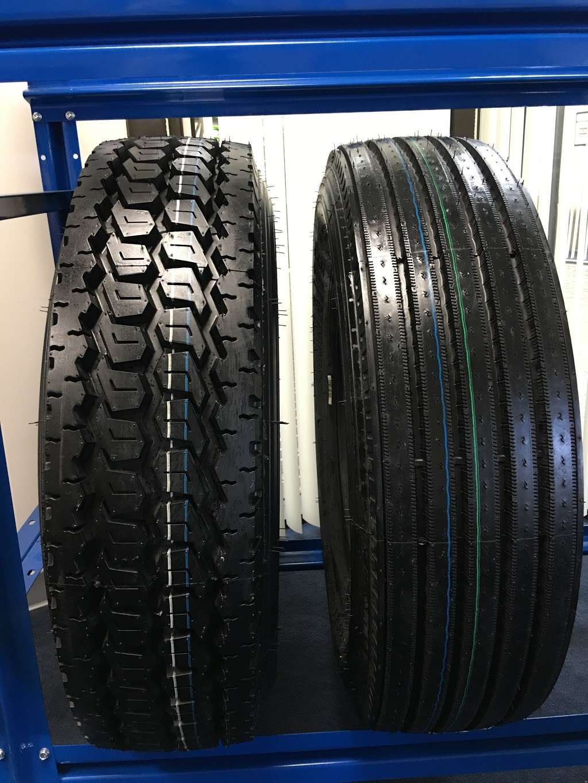 AltaTire, YOKOHAMA Commercial Tire Dealer - Roadside Semi Truck  - car repair  | Photo 3 of 10 | Address: 3123 US-175 Frontage Rd, Seagoville, TX 75159, USA | Phone: (888) 788-9643