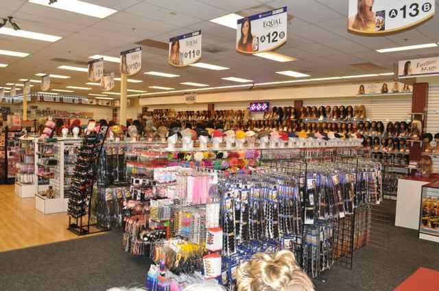 Kings Wigs & Beauty Supply 4 - hair care    Photo 2 of 10   Address: 661 San Juan Rd, Sacramento, CA 95834, USA   Phone: (916) 922-5050