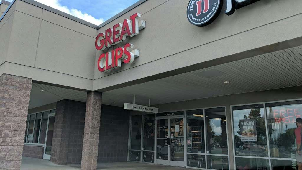 Great Clips - hair care  | Photo 6 of 10 | Address: 133 Herlong St, Rock Hill, SC 29732, USA | Phone: (803) 817-9909