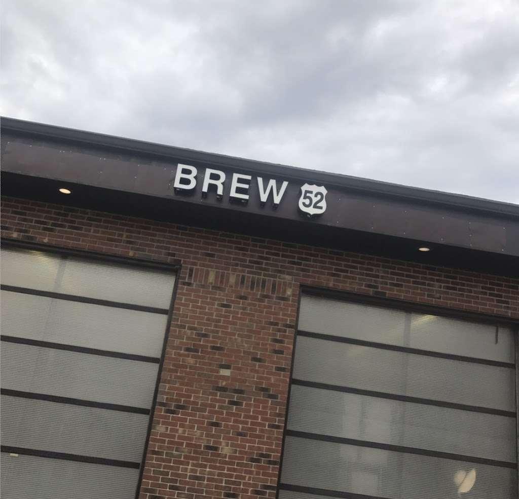 Brew 52 - cafe  | Photo 5 of 10 | Address: 4346 County Rd 500 W, New Palestine, IN 46163, USA | Phone: (317) 861-7019