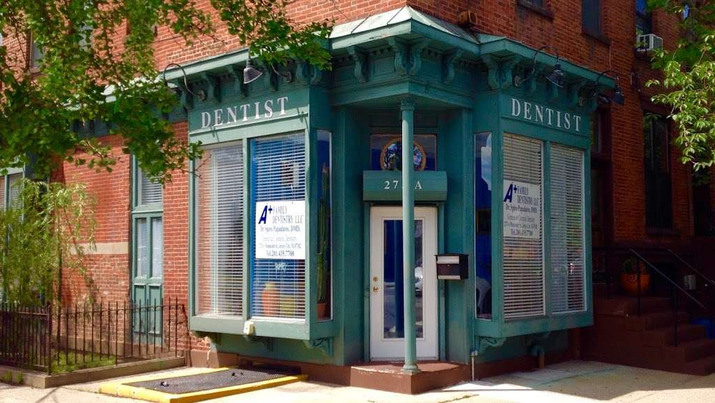 Dr. Spiro Papadatos, DMD, Jersey City - dentist  | Photo 1 of 10 | Address: 273a Monmouth St, Jersey City, NJ 07302, USA | Phone: (201) 435-7700