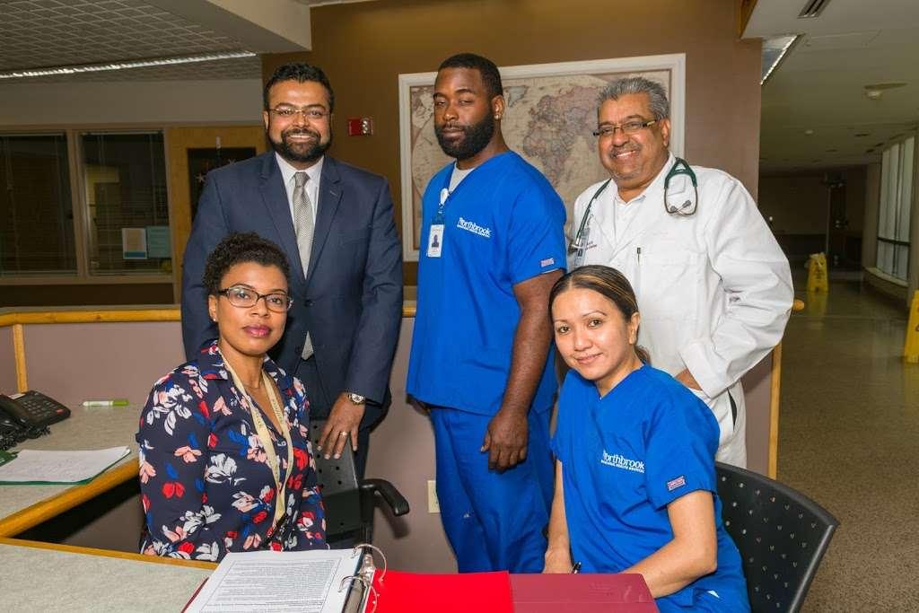 Northbrook Behavioral Health Hospital - hospital    Photo 3 of 6   Address: 425 Woodbury - Turnersville Rd, Blackwood, NJ 08012, USA   Phone: (856) 374-6500