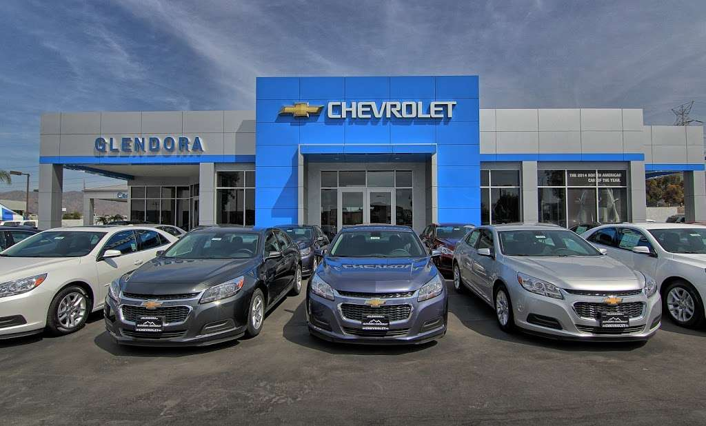 Glendora Chevrolet - car dealer  | Photo 3 of 10 | Address: 1959 Auto Centre Dr, Glendora, CA 91740, USA | Phone: (909) 474-7364