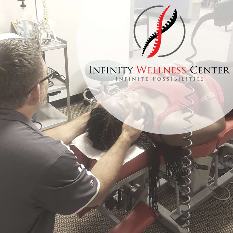 Infinity Wellness Center - health  | Photo 9 of 9 | Address: 15236 E Hampden Ave, Aurora, CO 80014, USA | Phone: (720) 747-5333