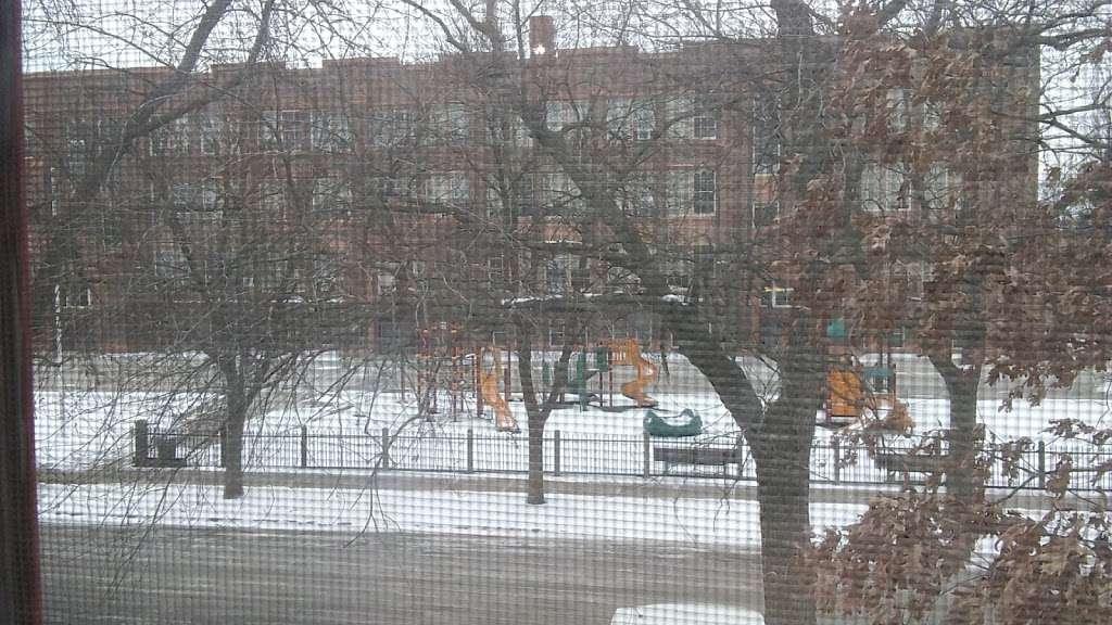 Pullman Elementary School - school  | Photo 6 of 7 | Address: 11311 S Forrestville Ave, Chicago, IL 60628, USA | Phone: (773) 535-5395