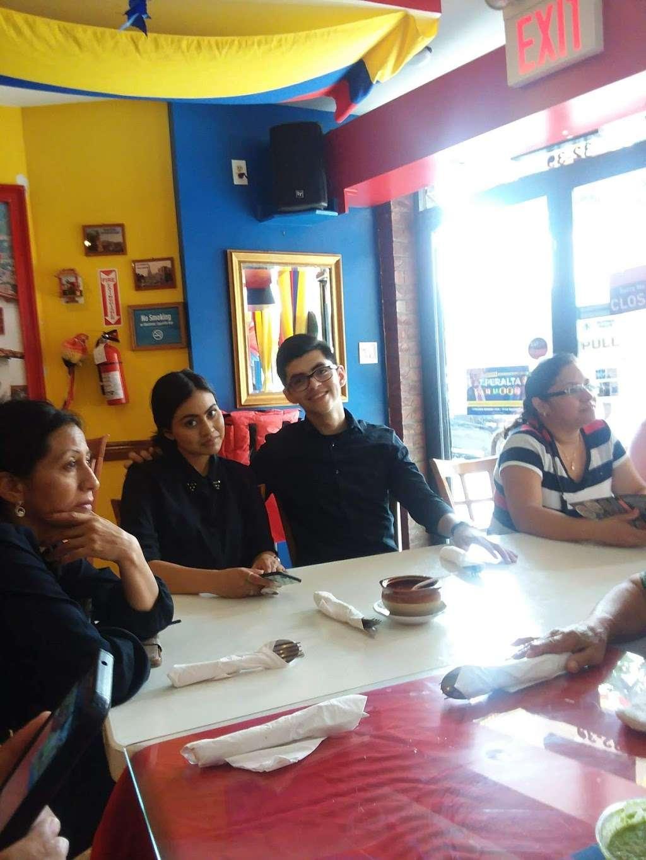 Pimpollo - restaurant    Photo 5 of 10   Address: 32-39 Junction Blvd, East Elmhurst, NY 11369, USA   Phone: (718) 205-5508