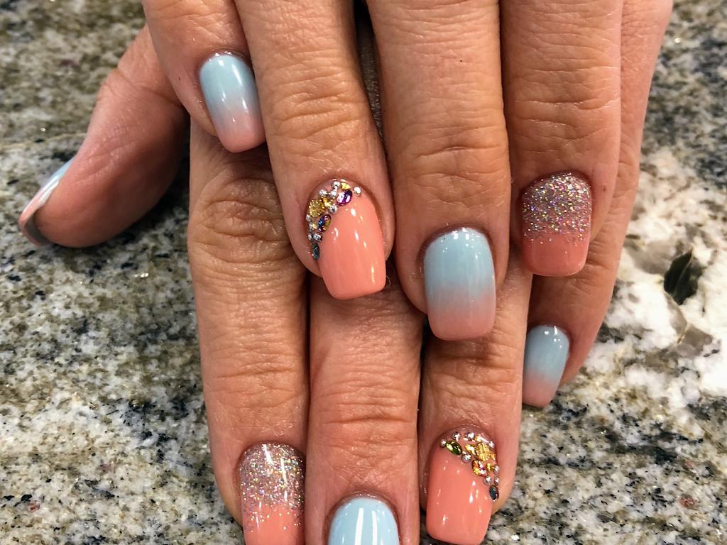 Scottsdale Hand Foot Nail Salon - hair care  | Photo 3 of 9 | Address: 9397 E Shea Blvd, Scottsdale, AZ 85260, USA | Phone: (480) 614-4435