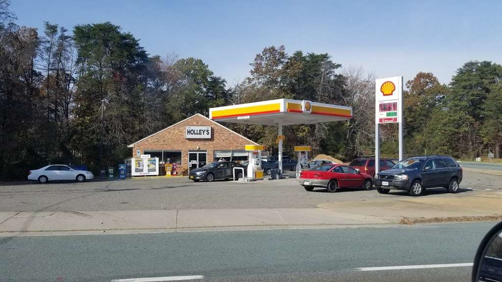 Holleys Market - convenience store  | Photo 1 of 3 | Address: 4374 James Madison Hwy, Gordonsville, VA 22942, USA | Phone: (540) 832-3344