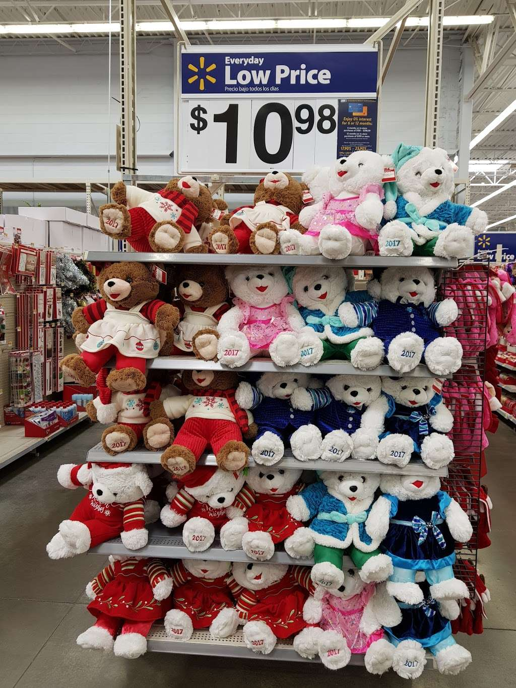 Walmart Supercenter - department store  | Photo 4 of 10 | Address: 2501 Lakeview Pkwy, Rowlett, TX 75088, USA | Phone: (214) 607-9839