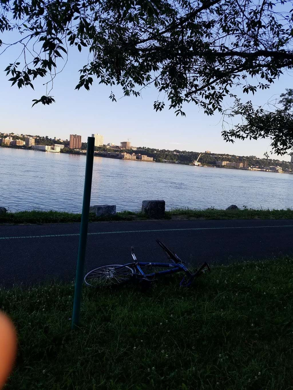 Hudson River Waterfront Greenway - park  | Photo 10 of 10 | Address: New York State Reference Rte 907V, New York, NY 10024, USA