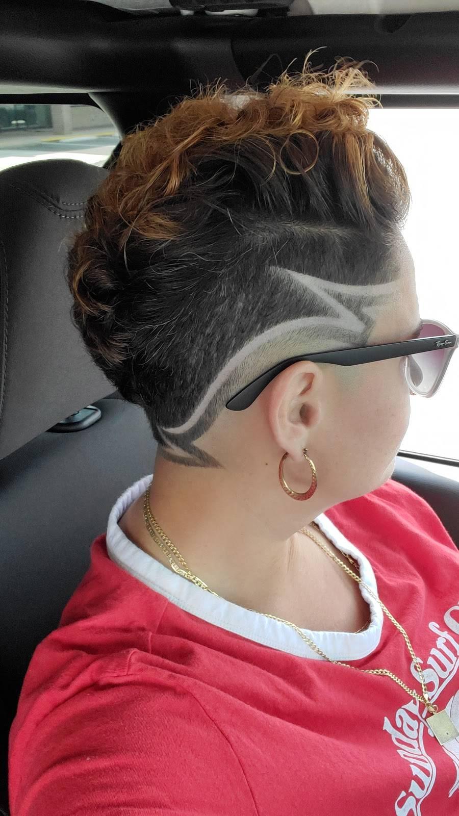 Exclusive Studio Barber Shop & Salon - hair care  | Photo 2 of 2 | Address: 4414 E Independence Blvd, Charlotte, NC 28205, USA | Phone: (704) 957-0673
