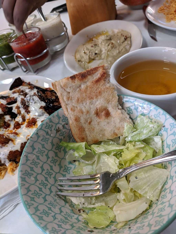 Samis Kabab House - restaurant  | Photo 8 of 10 | Address: 35-57 Crescent St, Astoria, NY 11106, USA | Phone: (917) 832-7165