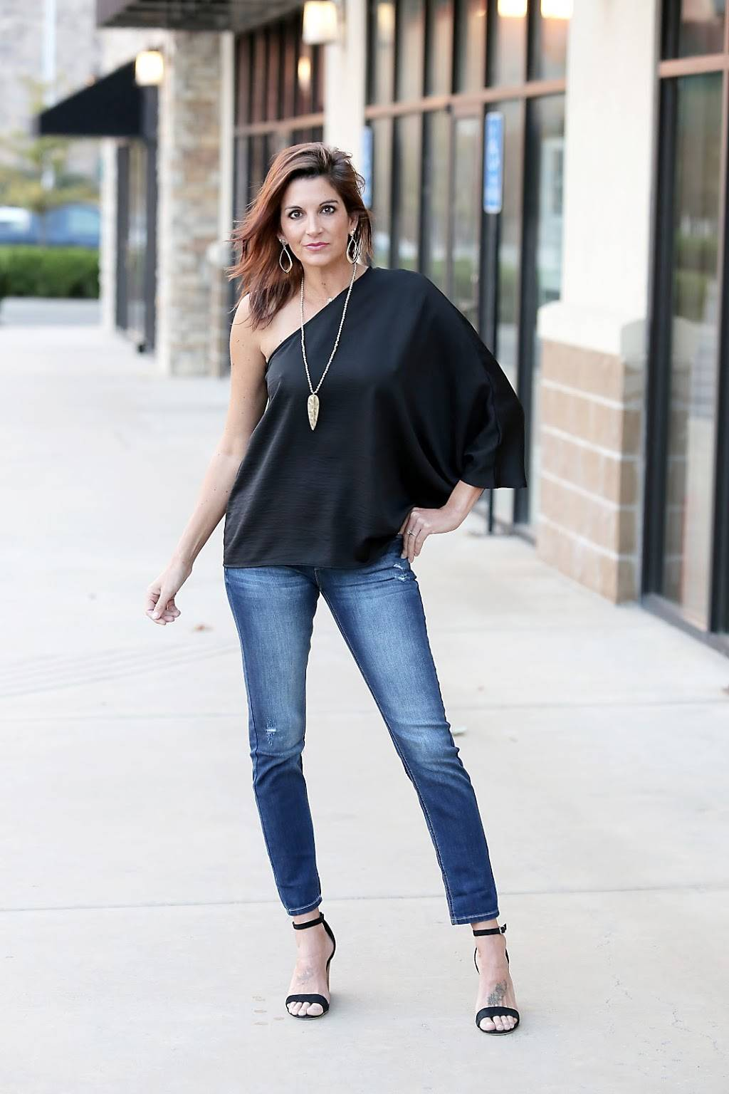 Moxie a sass + class boutique - clothing store  | Photo 9 of 9 | Address: 2431 N Greenwich Rd Suite 107, Wichita, KS 67226, USA | Phone: (316) 719-3693