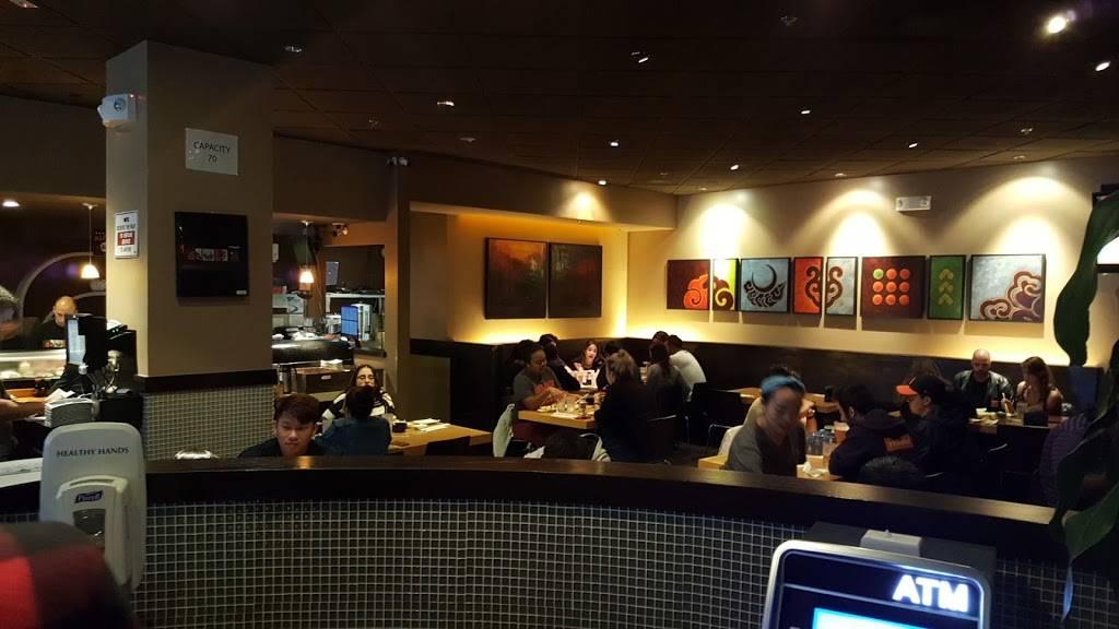Tomo Sushi & Teriyaki - restaurant  | Photo 1 of 8 | Address: 1901 Junipero Serra Blvd # G, Daly City, CA 94014, USA | Phone: (650) 991-1045