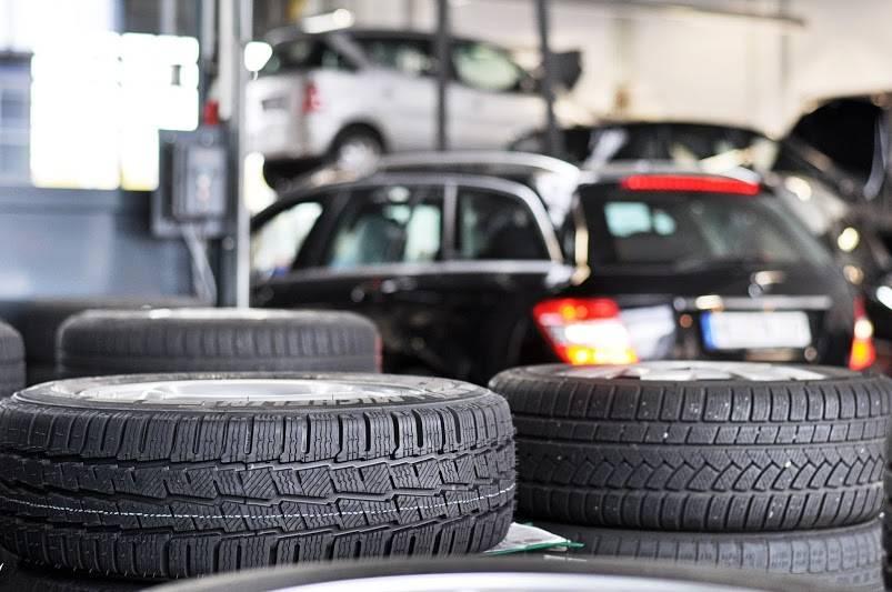 Southern Tire Mart - car repair  | Photo 1 of 3 | Address: 10050 Industriplex Ave, Gonzales, LA 70737, USA | Phone: (225) 744-3300