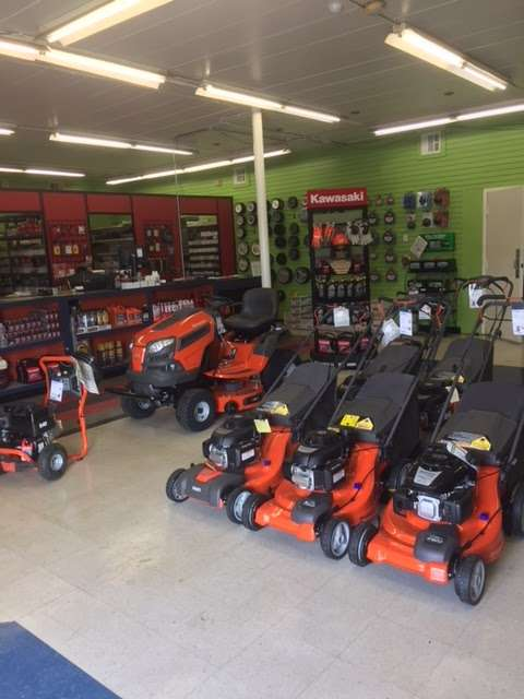Northwest Lawn Mower Parts and Supply - store  | Photo 3 of 4 | Address: 11716 Hempstead Rd, Houston, TX 77092, USA | Phone: (713) 686-8306