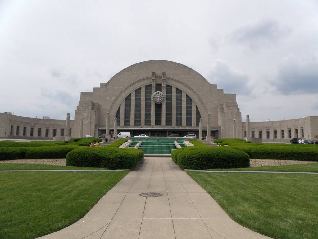 Cincinnati Historical Society - library  | Photo 1 of 6 | Address: 1301 Western Ave, Cincinnati, OH 45203, USA | Phone: (513) 287-7000