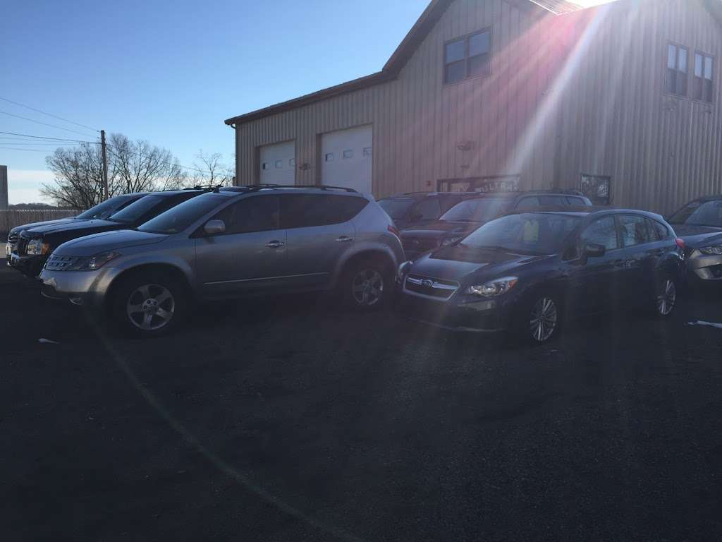 ultra auto sales llc 7 ashton park way cumberland ri 02864 usa businessyab