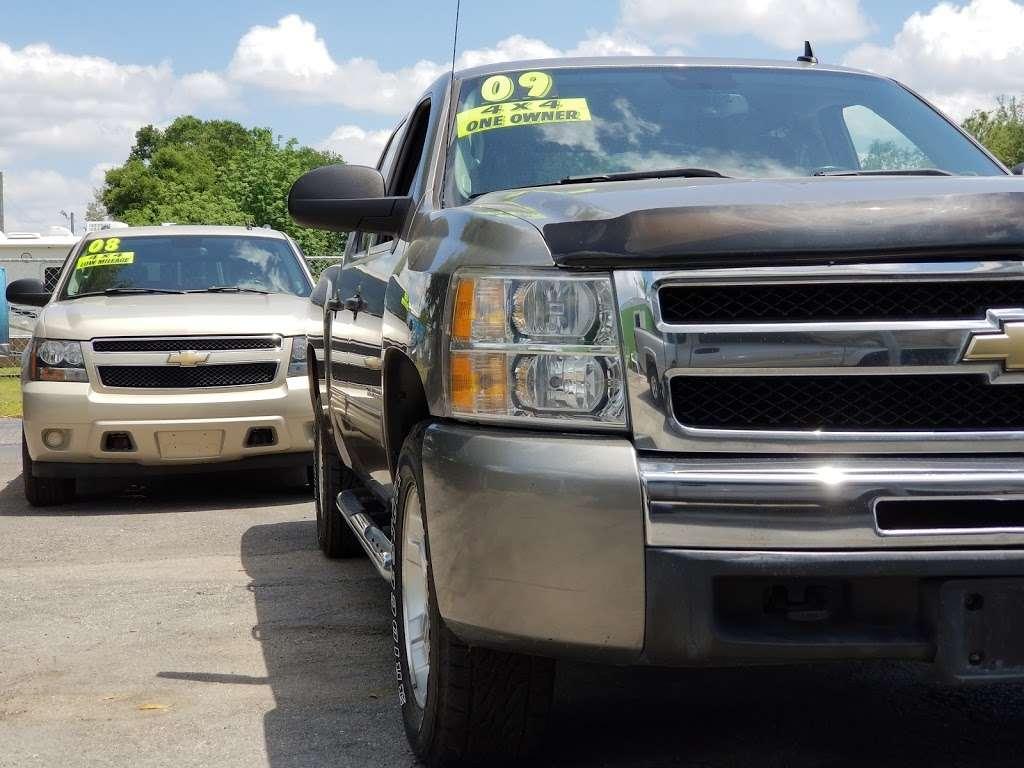 Caesars Auto Sales - car dealer    Photo 7 of 10   Address: 975 N US Hwy 17 92, Longwood, FL 32750, USA   Phone: (407) 695-1449