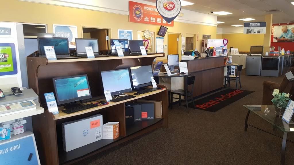 Rent-A-Center - electronics store  | Photo 4 of 4 | Address: 2930 S 6th Ave #100, Tucson, AZ 85713, USA | Phone: (520) 622-6793