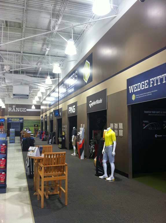 Golf Galaxy - shoe store  | Photo 1 of 9 | Address: 2100 W Northwest Hwy, Grapevine, TX 76051, USA | Phone: (817) 310-3596