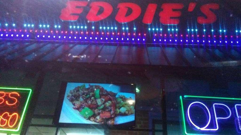 Eddies Carry Out - meal takeaway    Photo 10 of 10   Address: 1251 Bladensburg Rd NE, Washington, DC 20002, USA   Phone: (202) 399-1725