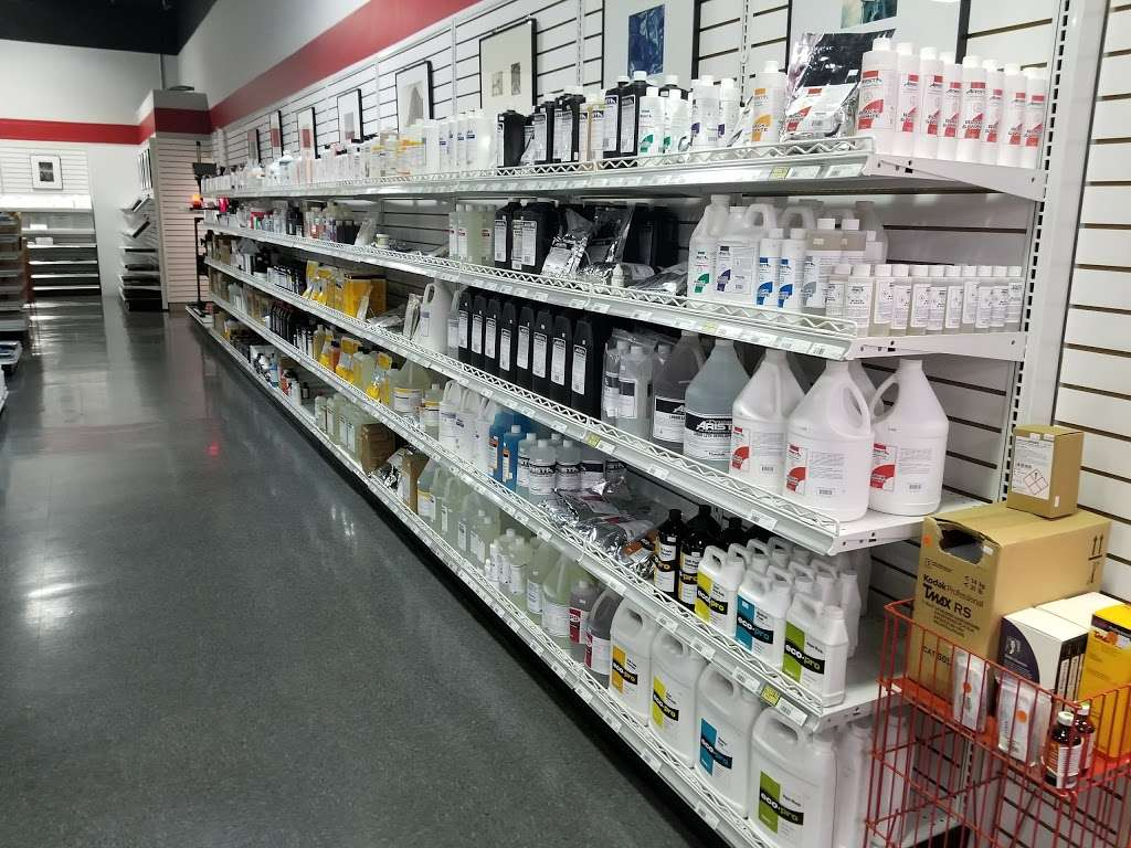 Freestyle Photographic Supplies - electronics store  | Photo 4 of 10 | Address: 5124 Sunset Blvd, Los Angeles, CA 90027, USA | Phone: (323) 660-3460