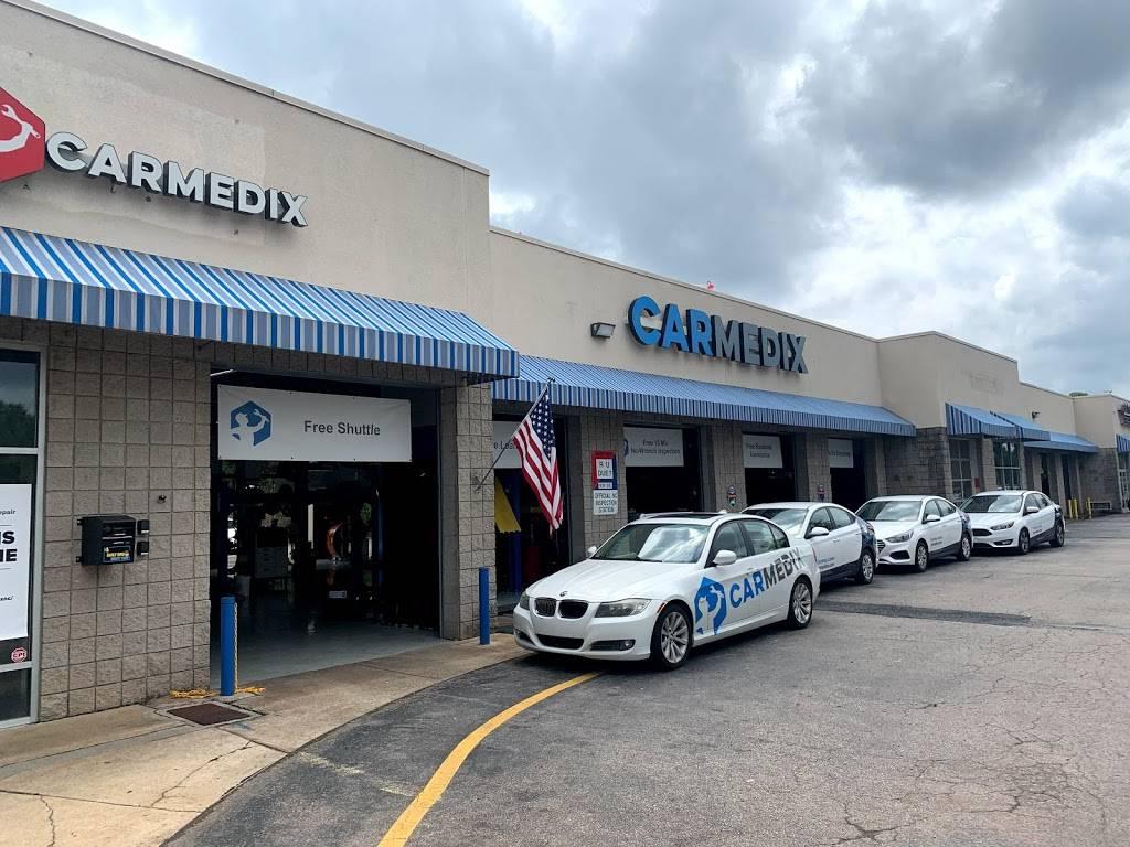 Carmedix - car repair  | Photo 7 of 10 | Address: 2105 NC-54 Unit L, Durham, NC 27713, USA | Phone: (984) 888-0791