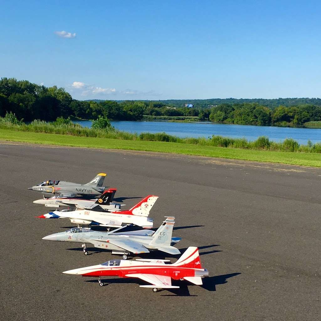 BCMA RC Flying field - park  | Photo 1 of 9 | Address: Teaneck, NJ 07666, USA